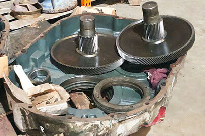 Mechanical-Repair-Service